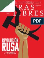 Revolución rusa. Cien años de decepción ı Índice Letras Libres México 226 / Letras Libres España 193
