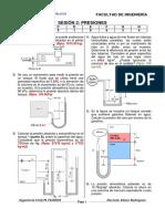 Sesión 3 - FLUIDOS - Ecuación General de La Hidrostática - Ejercicios.pdf
