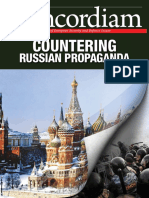 per Concordiam Journal of European Security and Defense Issues - Countering Russian Propaganda [Special Edition 2016]