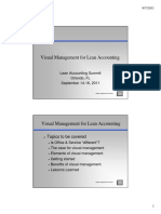 Locker_Visual Management for Lean Accounting