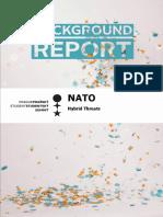 [BACKGROUND REPORT] Prague Student Summit - NATO