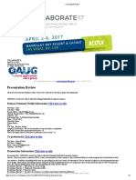 OAUG Paper Proposal