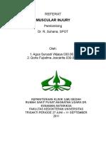62746653-REFERAT-Muscular-Injury.doc