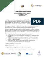 Agenda Seminar Biletaral ETw 5-7dec2014 Iasi Finala2dec