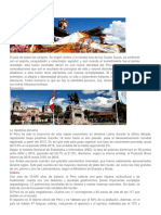 Identidad peruana