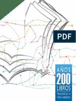 200 años 200 libros.pdf