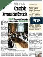 27-09-17 Instalarán Consejo de  Armonización Contable