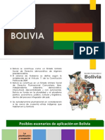 Bolivia Optativa