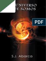 Abarca Jimenez Sergio Javier-El - Desconocido.pdf
