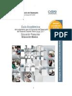 Guía Académica PREESC Agost 21 2017