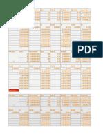 Excel Darcy Para 15
