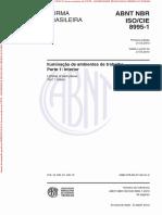 nbr-8995, Iluminação de ambientes de trabalho.pdf
