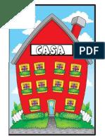 Economia de Fichas Casa