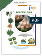 unad horticolas