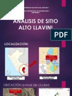 Analisis Del Terreno