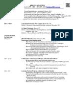 revised denicker resume