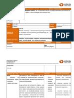 Planificacion Clase 1 Examen Mención