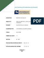 ENSAYO N° 7  PESO VOLUMÉTRICO Y PESO UNITARIO DE SUELOS COHESIVOS.docx
