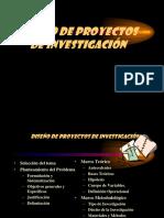 Curso de Metodologia Presentacion Pp