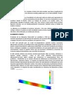 Metodo Geomtrico y Analisis Por Fem
