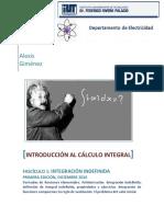 Libro1-Integración indefinida
