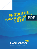Catalogo Golden 2016
