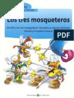 01.- Los Tres Mosqueteros