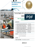 Proyecto JDA700 - Visita a Obra Aldesa - San Isidro - UNI