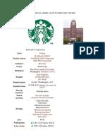 Mengenal Lebih Jauh Starbucks Coffee