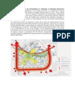Visión Específica de Desarrollo Urbano e Imagen