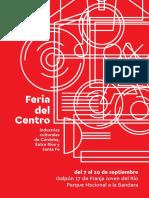 FdC Programacion