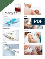 Enfermedas y Vacunas