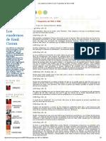 Los Cuadernos de Emil Cioran_ Fragmentos Del 1021 Al 1040