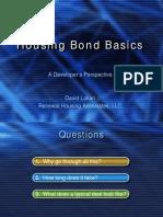 11-19 Bond Basics