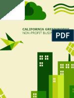 Non-Profit -   BP Sample