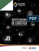 Capitulo 4. 1Encuesta Nacional Logística 2015 – Libro de resultados.pdf