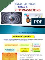 Electromagnetismo Parte 1