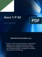 Acero P92