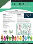 Ofield Dukes Diversity Healthcare Roundtable