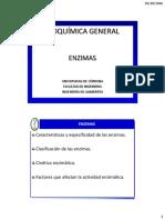 1.3 - ENZIMAS