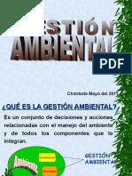 2. GESTION AMBIENTAL
