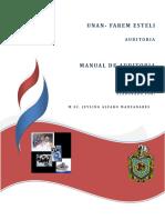 Manual elaboracion de  Auditoria.pdf