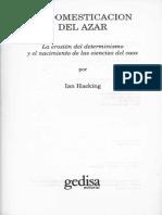 Hacking. La domesticación del azar.pdf