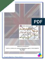 Proyecto Viaje a Londres
