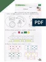 Ficha matemática n.º5