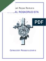 Rojas Manual Rosacrucista