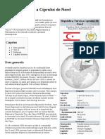 Republica Turcă a Ciprului de Nord