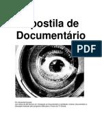 Apostila de Documentário - AlexandreTanizaki