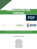 Planificacion Alicante Turismo