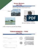Members in Tension - II.ppt